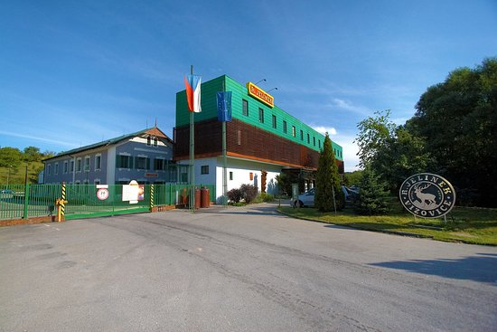 RUDOLF JELÍNEK - Distillery Land