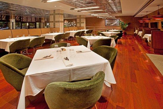 Crowne Plaza Chicago West Loop: Restaurant