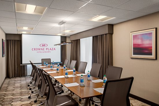 เลกออสวีโก, ออริกอน: Oswego Boardroom fits up to 12 people, perfect for small meetings