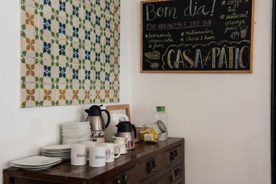 卡薩帕提歐住宿加早餐酒店照片