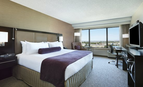 Milpitas, Kalifornia: Guest Room