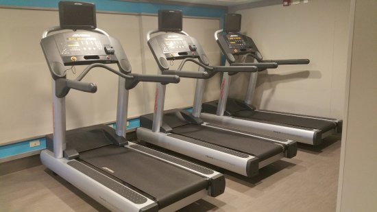 Crowne Plaza Hotel Philadelphia - King of Prussia : Fitness Center