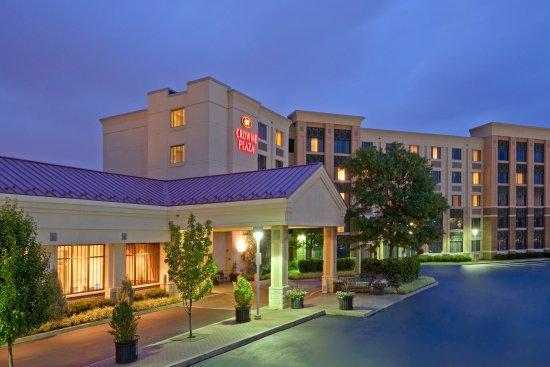 Crowne Plaza Hotel Philadelphia - King of Prussia: Hotel Exterior