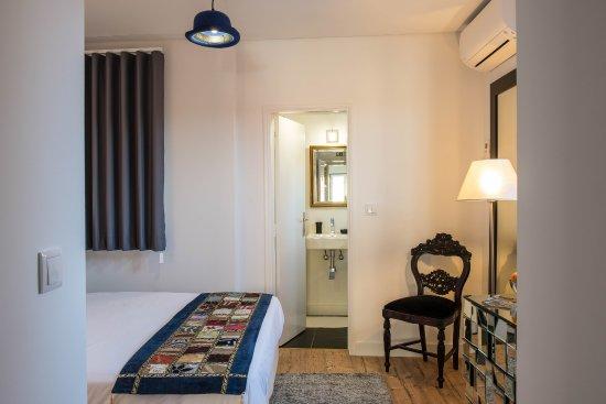 Casa do Patio by Shiadu: Planalto Double room