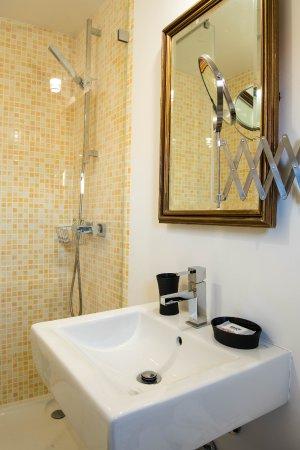 Casa do Patio by Shiadu: Planalto Double room bathroom