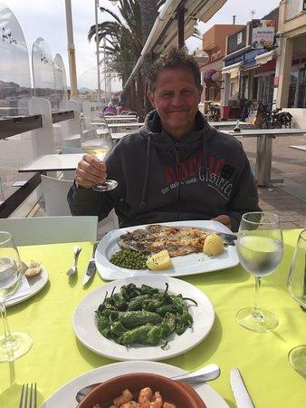 Cabo de Palos, Spain: La Taberna del Puerto