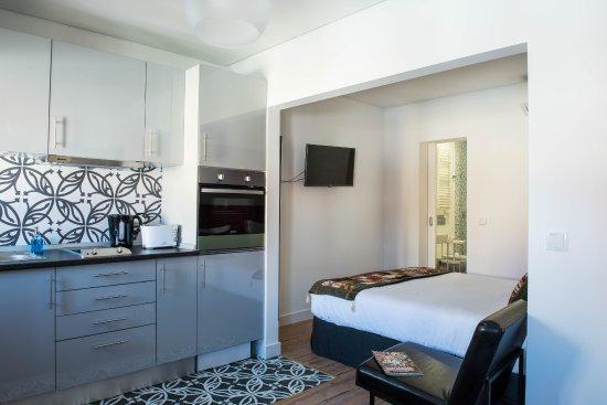Casa do Patio by Shiadu: Alenquer Apartment
