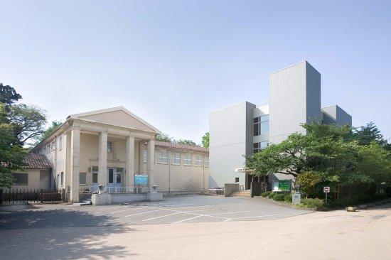 Takaoka Municipal Museum