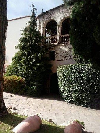 Alella, Spanien: Jardines