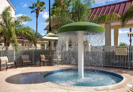 Photo of SpringHill Suites Orlando Convention Center