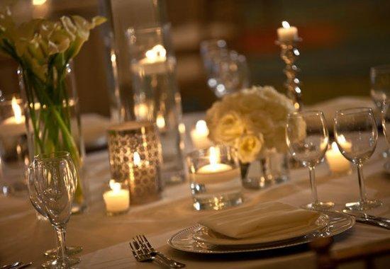 Renaissance Boca Raton Hotel: Grand Ballroom - Wedding Details