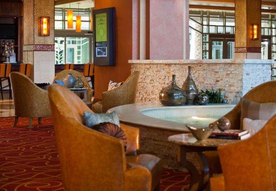 Renaissance Phoenix Glendale Hotel & Spa