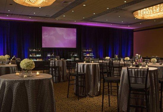Renaissance Nashville Hotel: Meeting Room - Event Setup