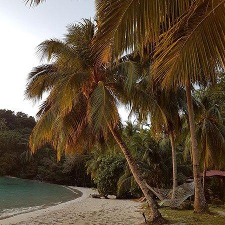 Tenggol Coral Beach Resort