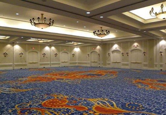 Portsmouth, Virginie : Holley Ballroom