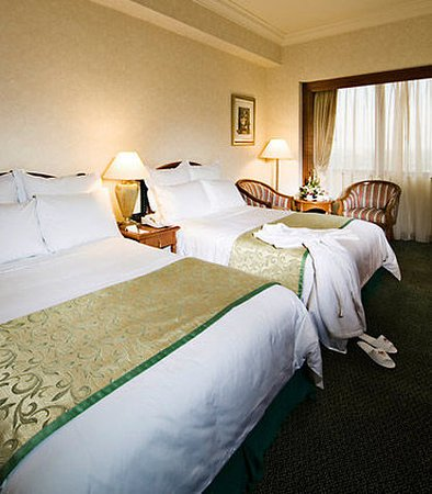 르네상스 코타바루 호텔