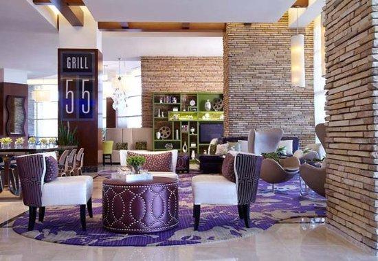 Renaissance Las Vegas Hotel: Lobby Lounge
