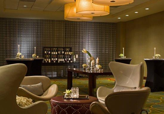 Renaissance Las Vegas Hotel : Social Events