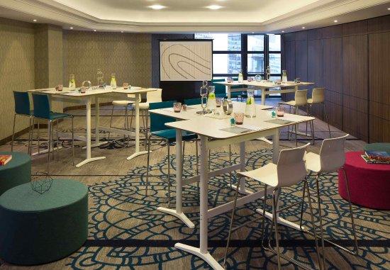 La Defense, France: Meeting Room