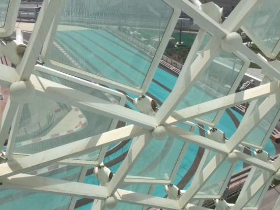 Photo of Tourist Attraction Yas Marina Circuit at Yas Marina Yas Leisure Dr, Abu Dhabi, United Arab Emirates