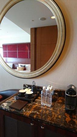 Foto de Shangri-La Hotel, Tokyo