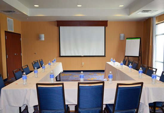 Courtyard Winchester Medical Center: Meeting Room
