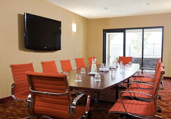 Novato, Kaliforniya: Boardroom