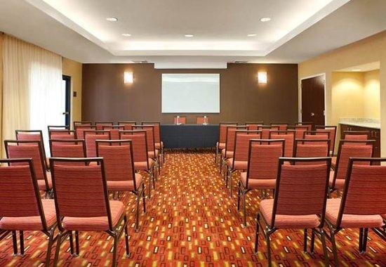 มิลพีทัส, แคลิฟอร์เนีย: Meeting Room