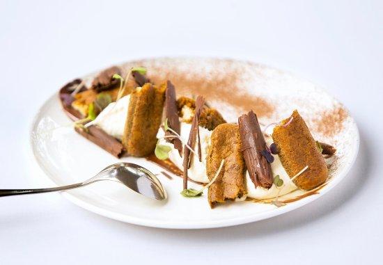 North Ryde, Australia: Orchards Restaurant