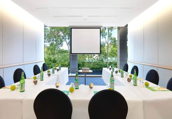 North Ryde, Australien: Gladesville Meeting Room