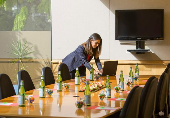 North Ryde, ออสเตรเลีย: Meadowbank Meeting Room