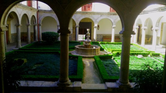 Pousada Mosteiro Guimarães Aufnahme