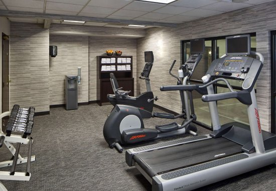 Clackamas, OR: Fitness Center