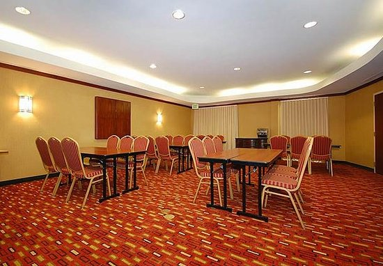 Merced, Kalifornien: Jasmine Meeting Room