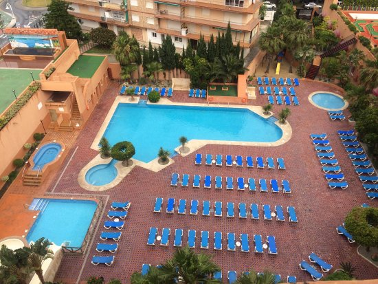 Almu ecar playa spa hotel almu car provincia de granada opiniones comparaci n de precios y - Piscina arabial granada precios ...