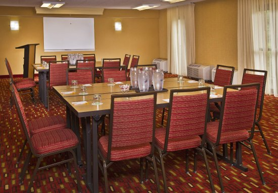 Landover, MD: Meeting Room