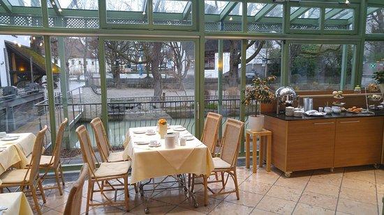 Photo0 Jpg Picture Of Hotel Gasthof Zur Muehle Ismaning Tripadvisor