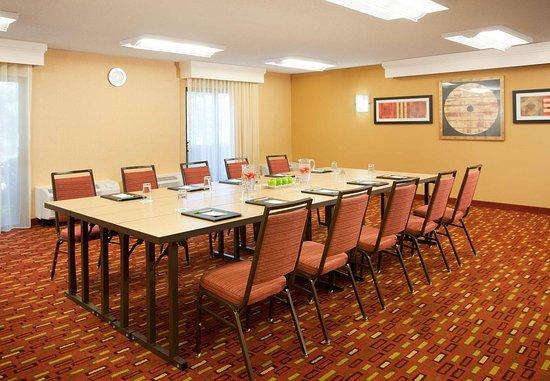 San Bruno, Californië: Meeting Room