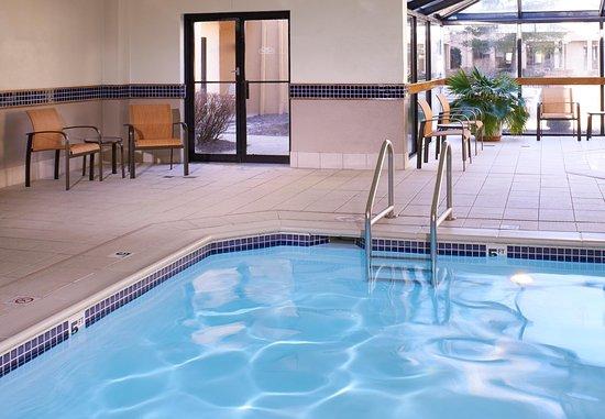 Miamisburg, OH: Indoor Pool