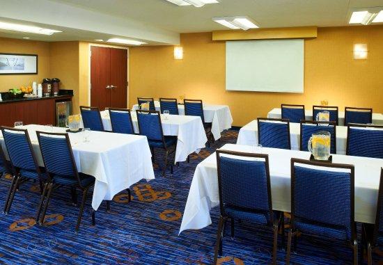 Warren, MI: Meeting Room