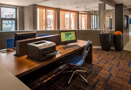 Marietta, GA: Business Center
