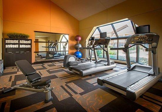 Marietta, GA: Fitness Center