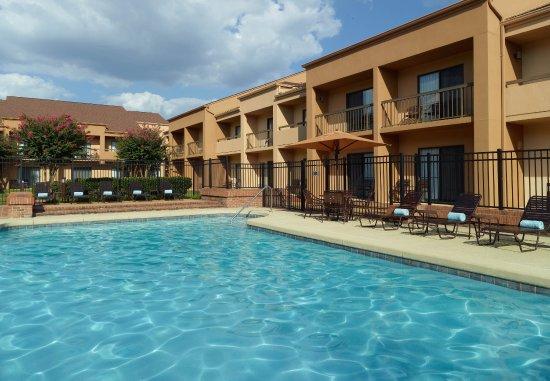 Duluth, GA: Outdoor Pool