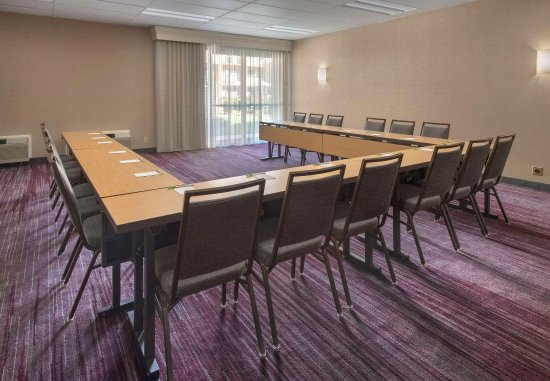 Rye, NY: Meeting Room - U-Shape