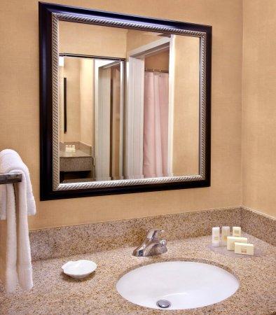 Wayne, Pensilvanya: Suite Vanity