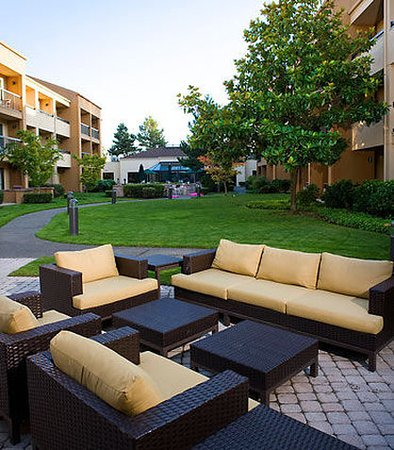 Courtyard Seattle Southcenter