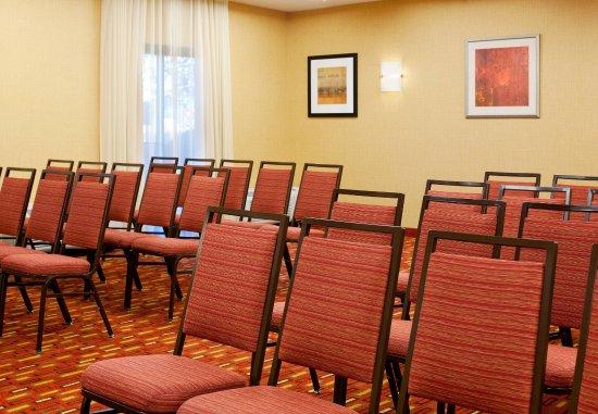 Courtyard Newark Liberty International Airport : Meeting Room