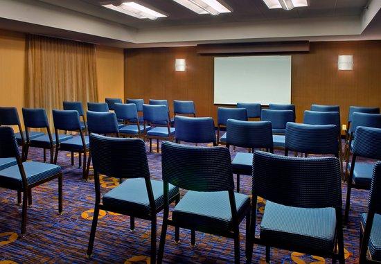Courtyard Boston Foxborough/Mansfield : Meeting Room