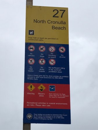 Cronulla, Austrália: photo8.jpg