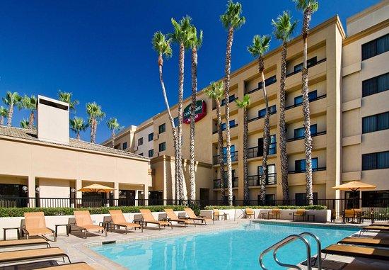 Laguna Hills, Californië: Outdoor Pool